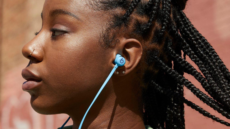Den neuen Beats Flex gibt es auch in bunten Farben