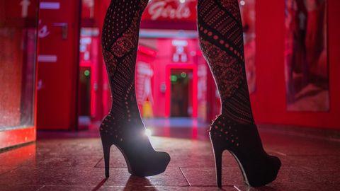 Studie zur Prostitution: Die breite Mehrheit der Deutschen hat ein realistisches Bild von der kriminalitätsträchtigen Praxis