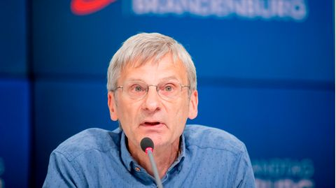 Hans-Christoph Berndt (AfD), Abgeordneter im Landtag von Brandenburg