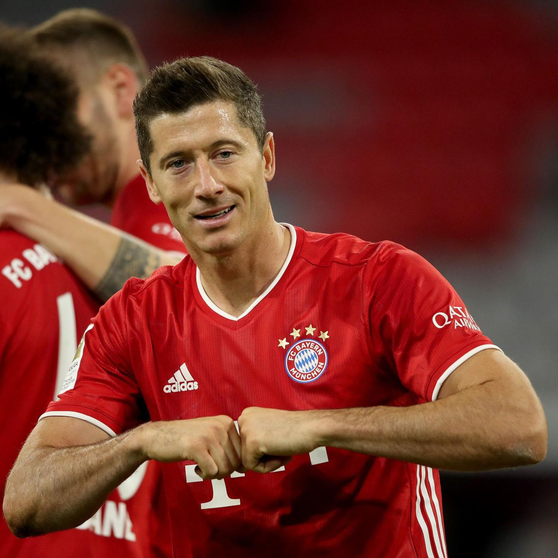Lewandowski Mit Drohungen Unter Druck Gesetzt Ex Berater Festgenommen Stern De