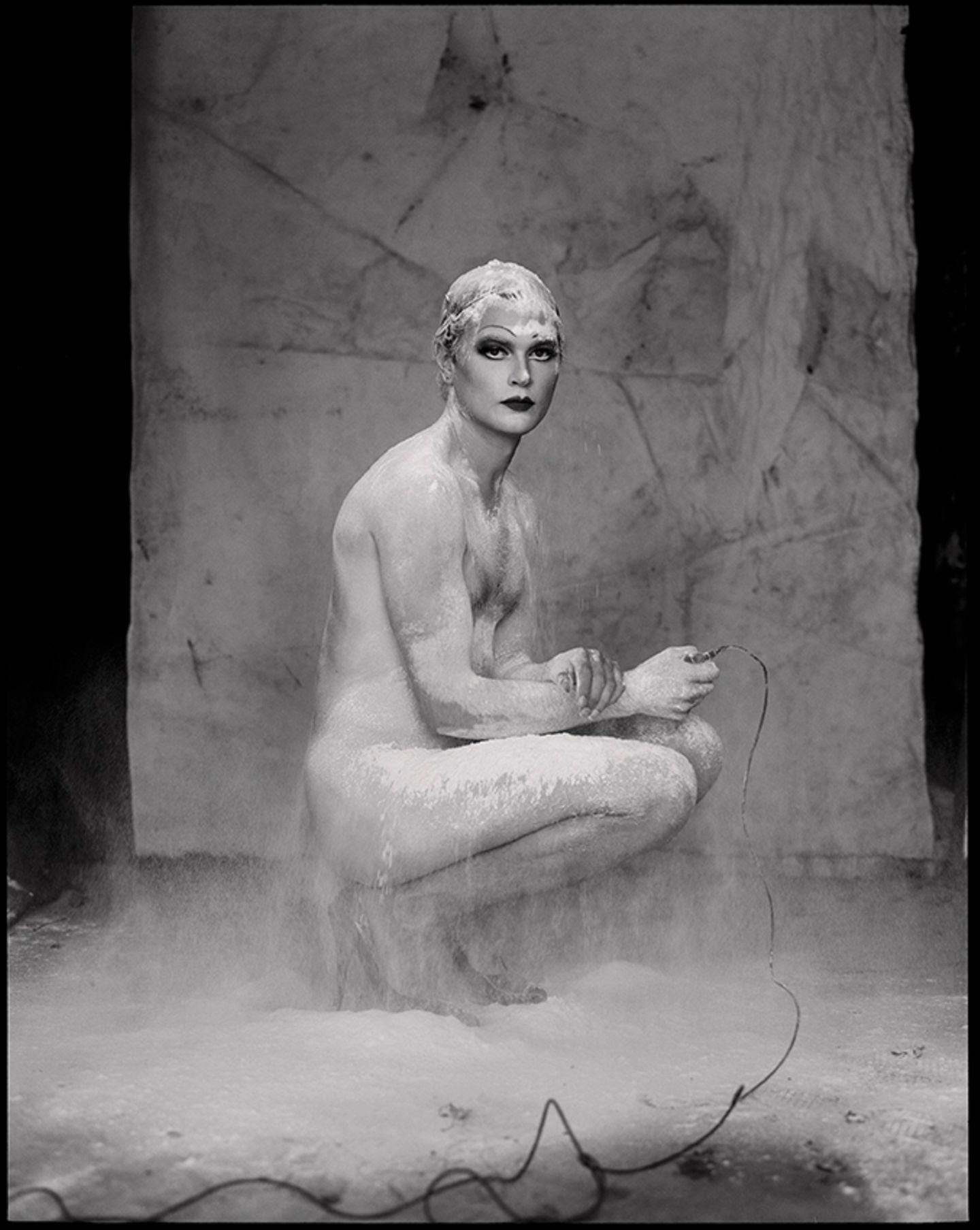 Bildband New Queer Photography