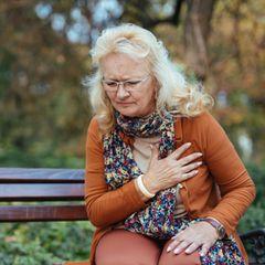 Die Diagnose: Plötzlich rast ihr Herz. Mit Kreislaufproblemen aber hat das nichts zu tun