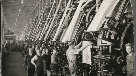 USA im 19. Jahrhundert: Carnegie, Rockefeller, J.P. Morgan: So machten sie ihre Millionen – auf Kosten der Arbeiter