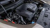 Der Reihensechszylinder hat 294 kW / 400 PS