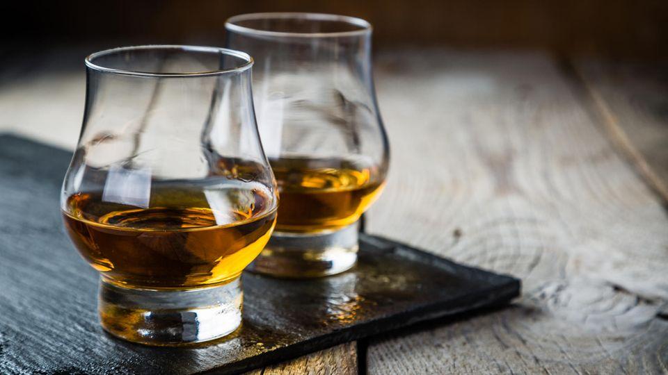 Biestig und Bio: Sechs spannende Whiskys für den Herbst