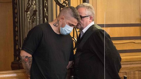 Bushido positiv getestet: Prozess in Berlin unterbrochen