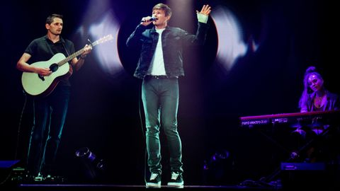 London: Sänger gibt Konzert als Hologramm – so genial simpel funktioniert die Technik dahinter