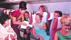 Thai Airlines setzt seit Jahrzehnten auf einen bestmöglichen Inflight-Service, der die besondere Kultur des Königreiches widerspiegelt.