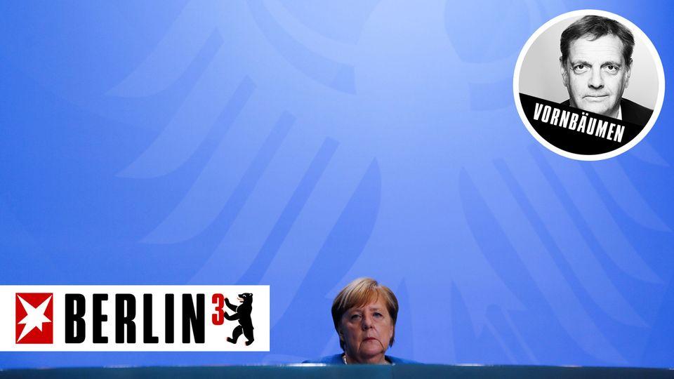 Berlin hoch 3 Angela Merkel zu den Corona-Beschlüssen November