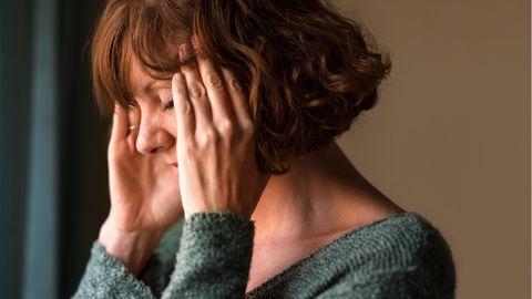 Kopfschmerzen können oft viele Ursachen haben.