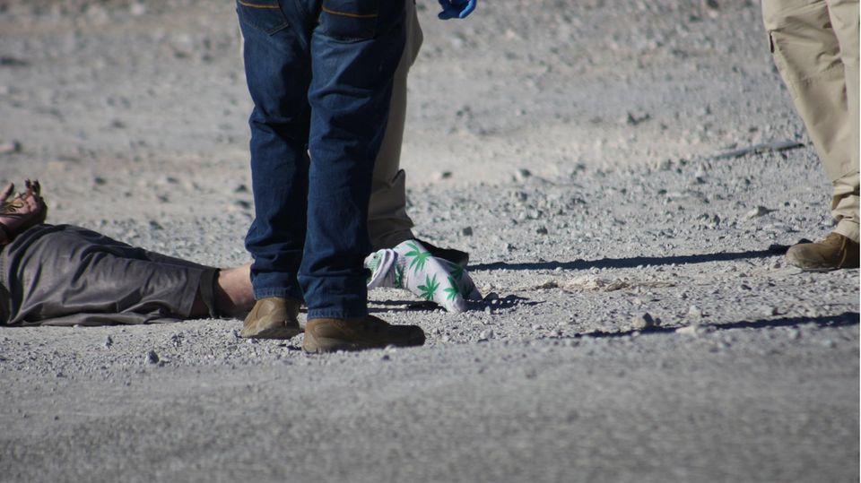 News des Tages: Mindestens 59 Leichen in Massengräbern in Mexiko entdeckt