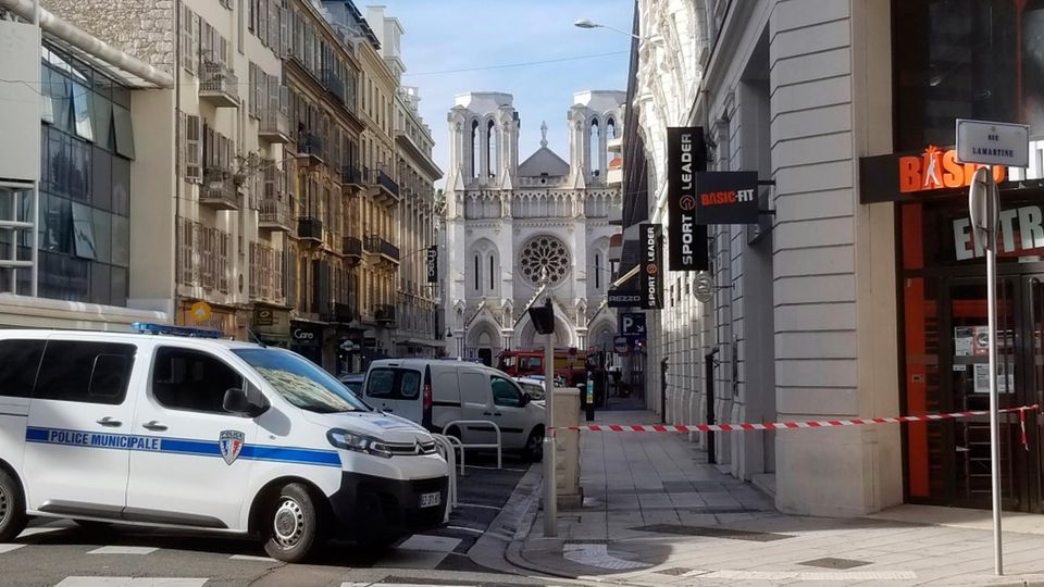 Notre Dame Nizza