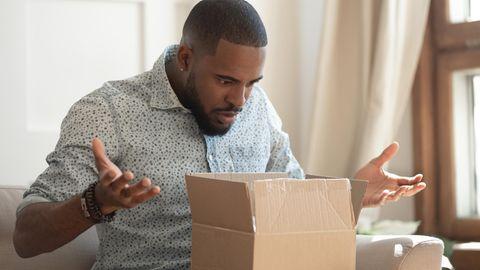Betrug findet bei Ebay Kleinanzeigen vor allem beim Kauf über Versand statt.