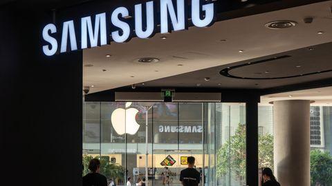 Rekordergebnis: Samsungs Erfolg hängt auch mit den Konkurrenten zusammen