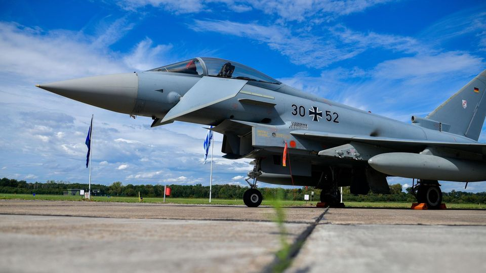 News von heute: Deutschland lieferte Rütungsgüter nach Saudi-Arabien