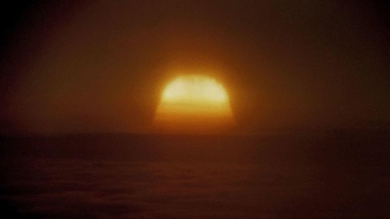 30. Oktober 1961: Die größte Explosion der Welt