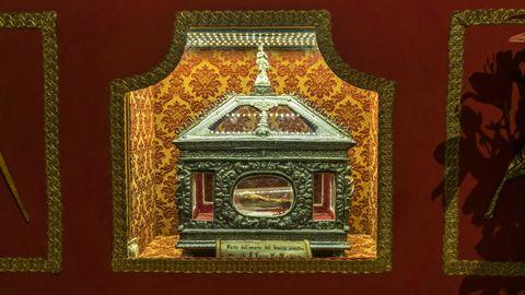 Der Nagel vom Kreuz Jesu, das Haar von Maria – so entstand der Kult um die Reliquien