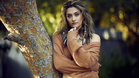 Tochter von Michael Jackson: Paris Jackson veröffentlicht erste Single