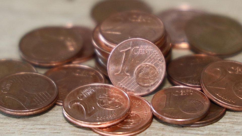 Viele Menschen sind von dem vielen Kleingeld in ihren Portemonnaies genervt