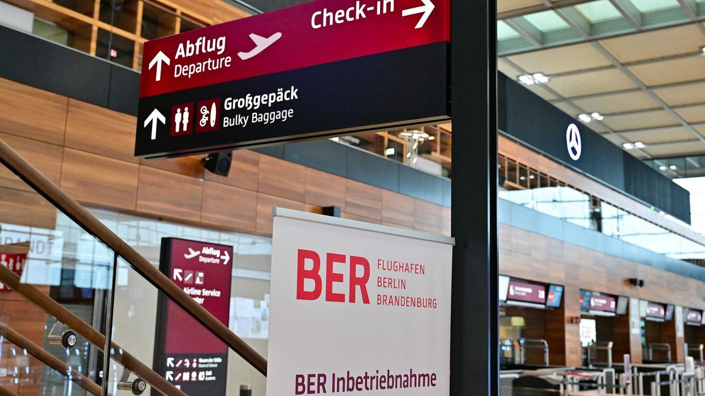 Man glaubt es kaum, aber der Hauptstadtflughafen Berlin Brandenburg ist tatsächlich fertig gestellt worden