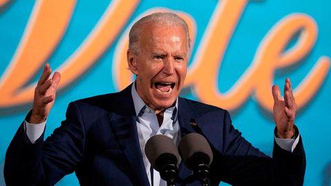 US-Wahl 2020: Joe Biden macht Wahlkampf in Florida