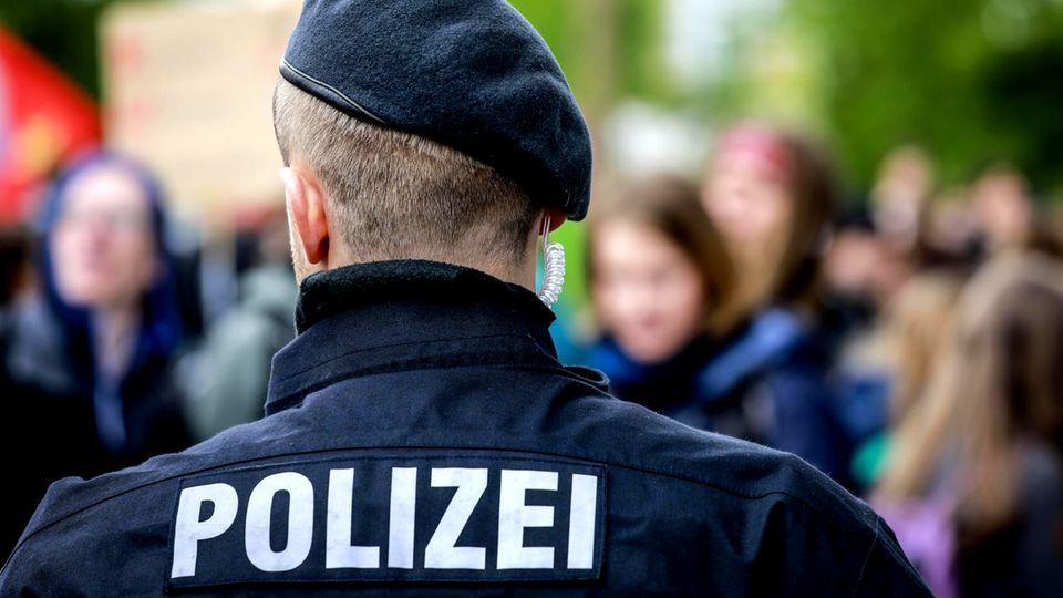 Polizei in der Kritik