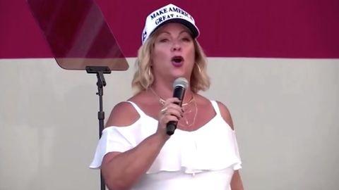 Salsa-Song für Trump sorgt für Ohrwürmer im US-Wahlkampf