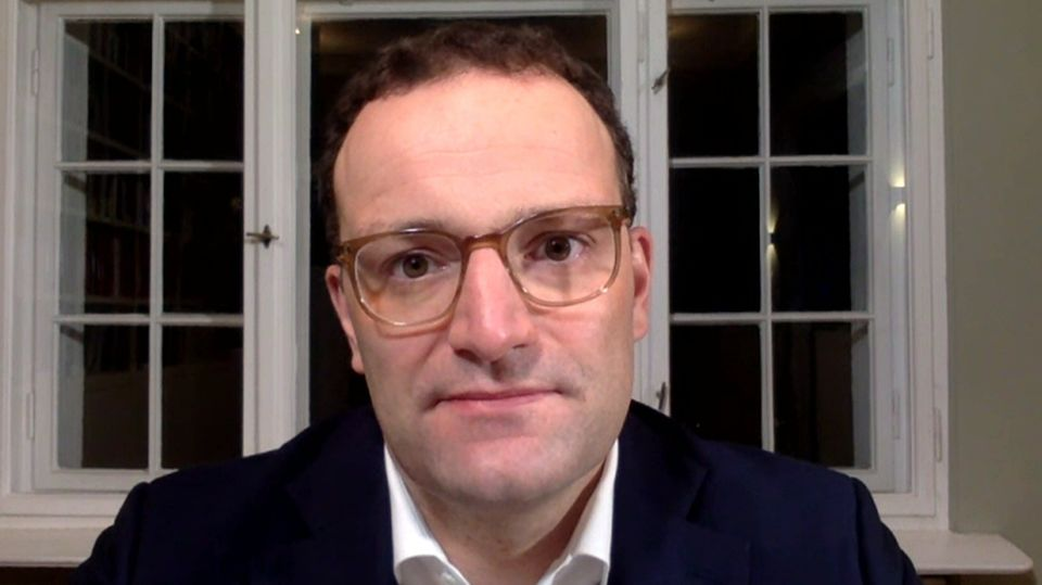 Jens Spahn im RTL-Interview