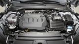 Der 2.0 Liter TDI leistet 147 kW / 200 PS