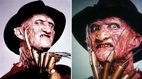 """Nightmare on Elm Street"" – Freddy-Krüger-Darsteller Robert Englund"