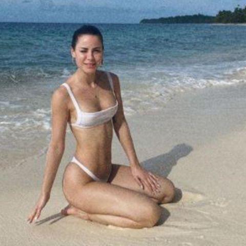 Bikini helene fischer 41 Hottest