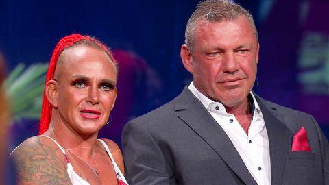 """Caro und Andreas Robens sind die Sieger der diesjährigen """"Sommerhaus der Stars""""-Staffel"""