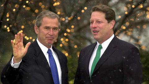 US-Wahl 2000