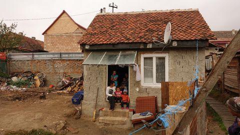 Armut in Osteuropa: Menschen in unseren Nachbarländern geht es schlecht