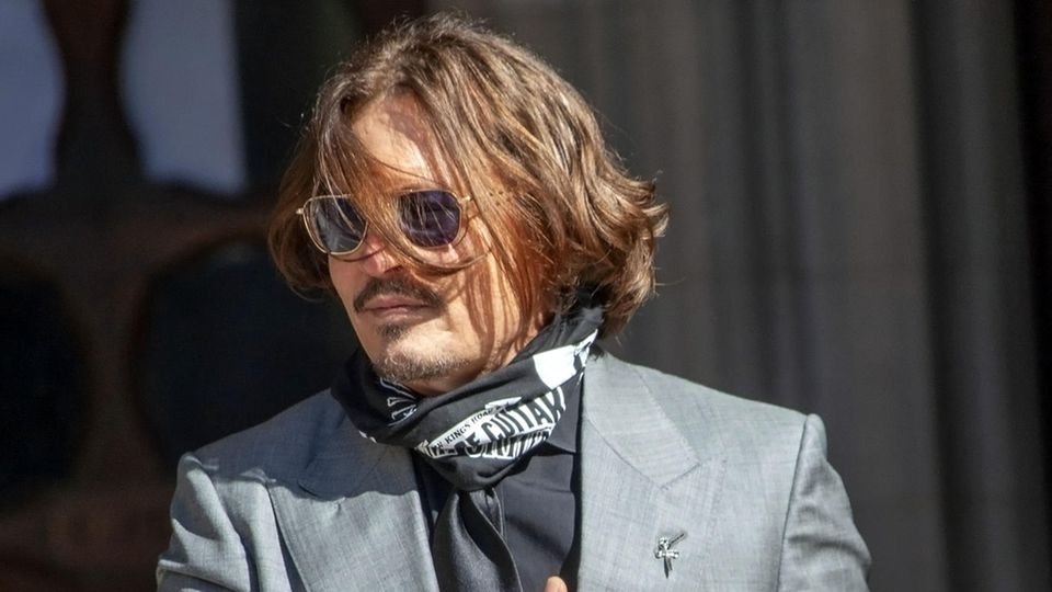 Urteil im Prozess Amber Heard–Johnny Depp: Der Prozess um Johnny Depp hat vor allem eines gezeigt: Wie sich ein Schauspieler selbst zerstört