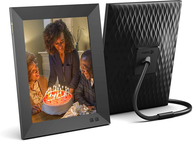 Nixplay Frame: Dieser Bilderrahmen ist das perfekte Geschenk für Oma