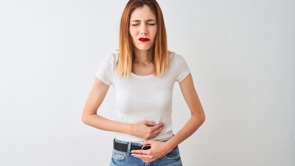 Die Diagnose: Eine Frau hat einen entzündeten Bauchnabel – die Ursache überrascht selbst die Ärztin
