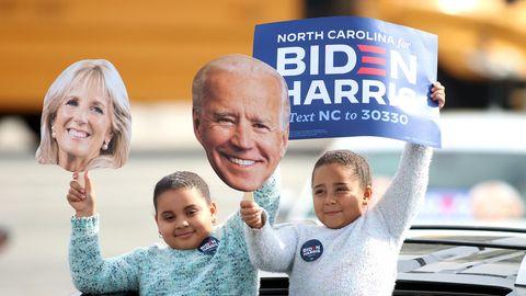 US-Wahl: Warum die USA nicht verloren sind (und Joe Biden gewinnen wird)