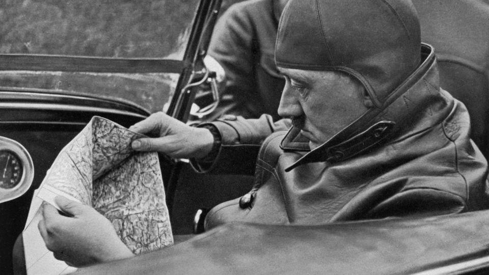 Wirtschaft im Dritten Reich: Hitler und die Autobahn – das Märchen vom Wirtschaftsboom unter den Nazis