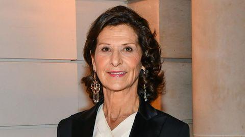 Antonia Rados ist eine mehrfach ausgezeichnete Auslandsreporterin der Mediengruppe RTL.