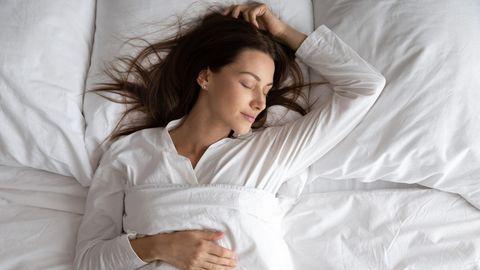 Schlafforschung: Rätselhafte Träume  – warum wir im Schlaf so bizarre Dinge erleben