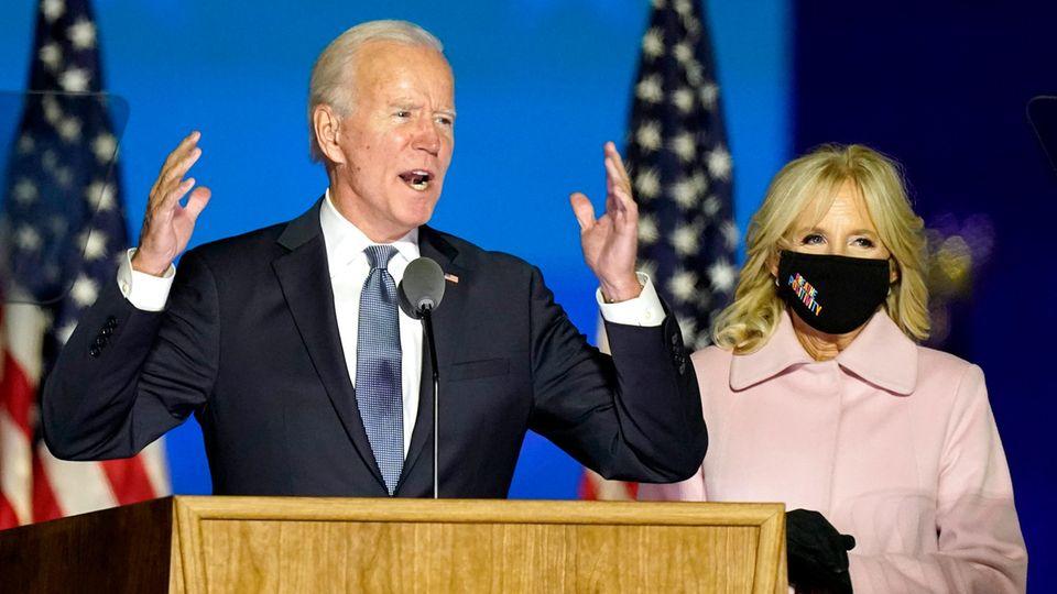 US-Wahl: Deswegen kann Biden gewinnen – die entscheidenden Unterschiede zu 2016