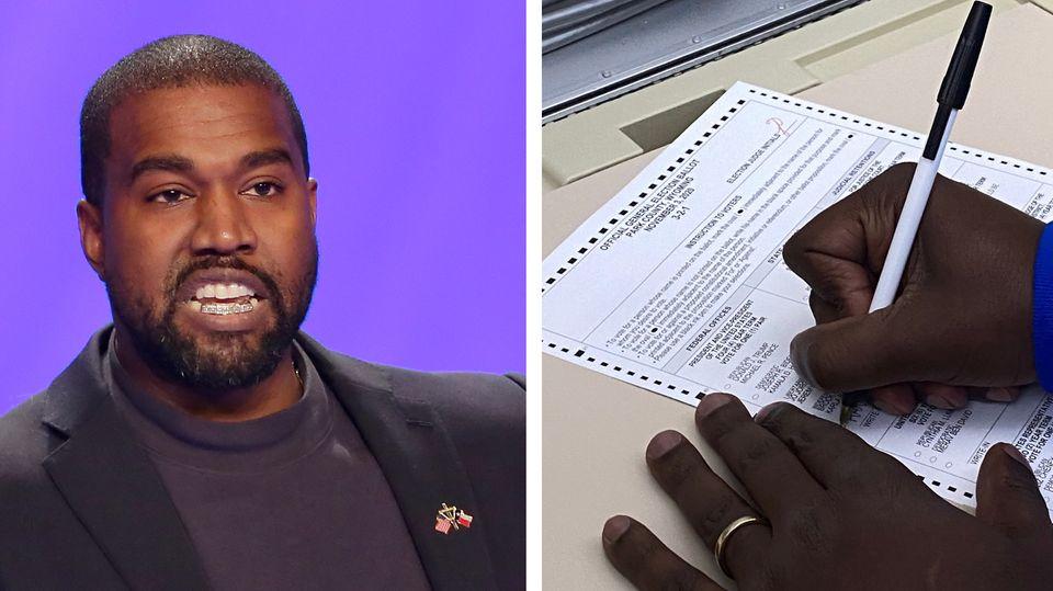 """Umstrittenes Album: Kontroverse um Release: Hat Universal """"Donda"""" ohne Kanye Wests Einwilligung veröffentlicht?"""
