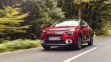 Citroën C3 PureTech 110 braucht 4,4 l/100 km
