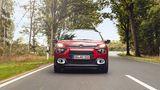 Der Citroën C3 PureTech 110 ist bis zu 198 km/h schnell
