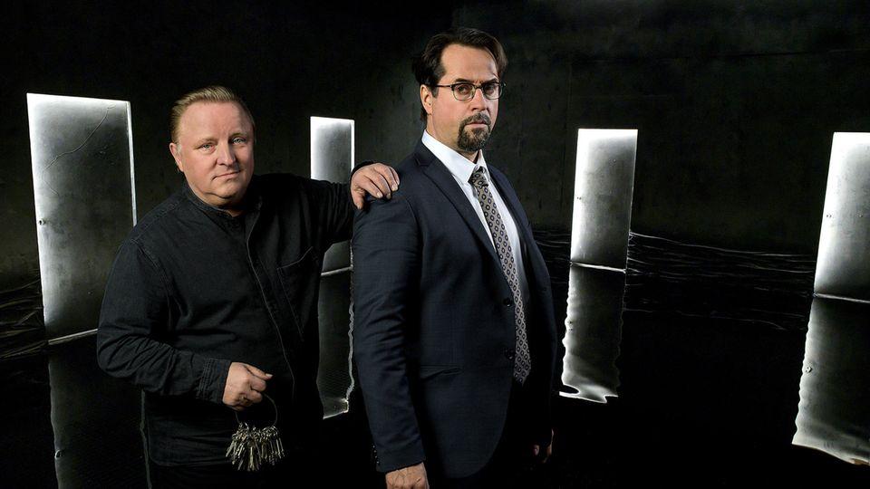 """""""Tatort: Limbus"""" aus Münster"""