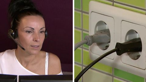 Tipps im Video: So sparen Sie Strom im Home-Office