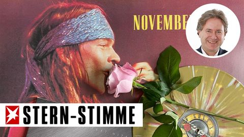 November Rain von Guns n' Roses