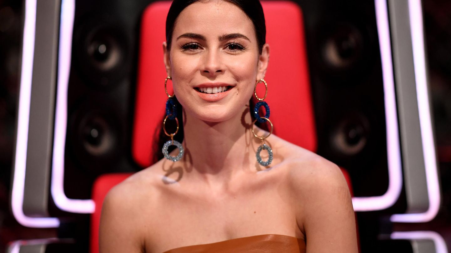 Vip News: Lena Meyer-Landrut hat der Lockdown gutgetan