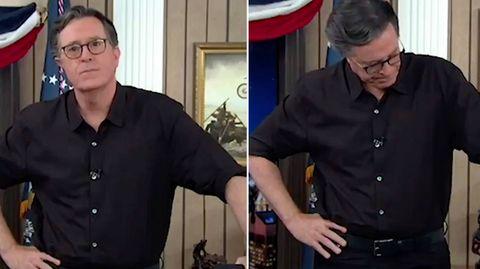 Midterms: Stephen Colbert: Dieser Typ bereitet dich besser auf die Wahlen in den USA vor als jeder andere